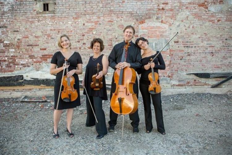 Chinook Winds Quintet and Cascade Quartet: Chamber Fun 101