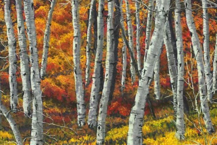 Colors of Fall Art Show and Sale