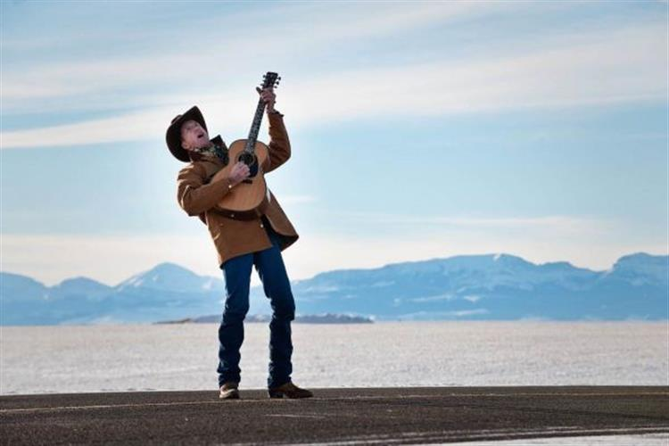 Montana Winter Fair Concert: Wylie and the Wild West