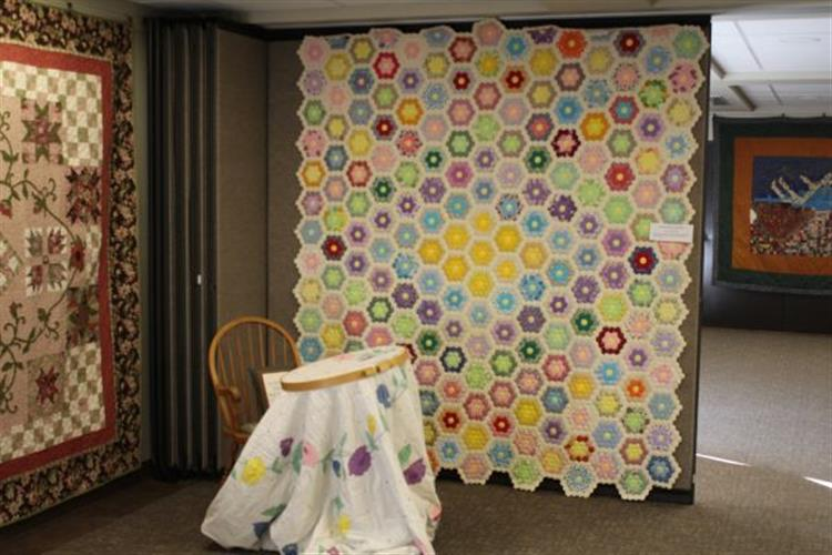 Rocky Mountain Legacy Quilt and Fine Needlework Show