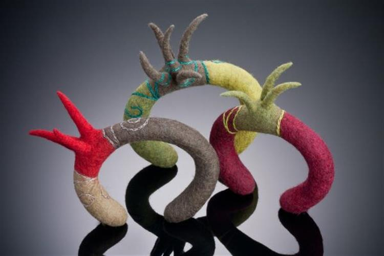 Reception: BODY: Annual Art Jewelry and Figurative Art Exhibit