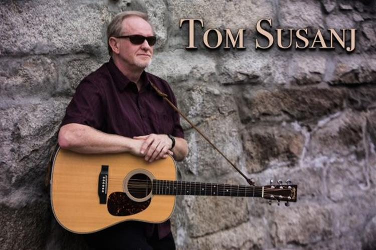 Tom Susanj