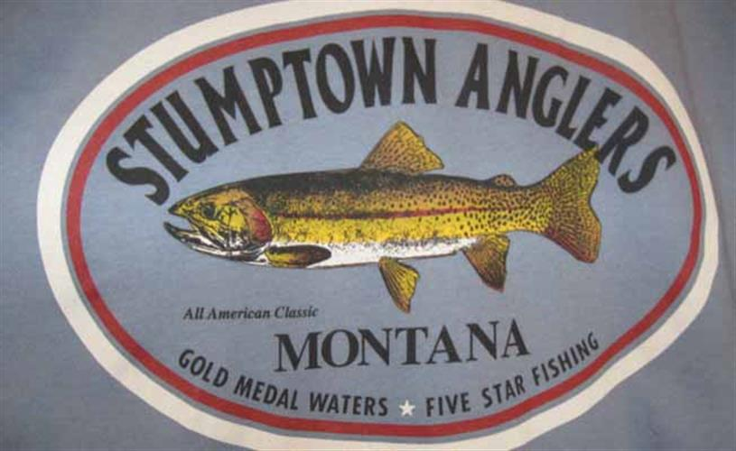 Stumptown Anglers