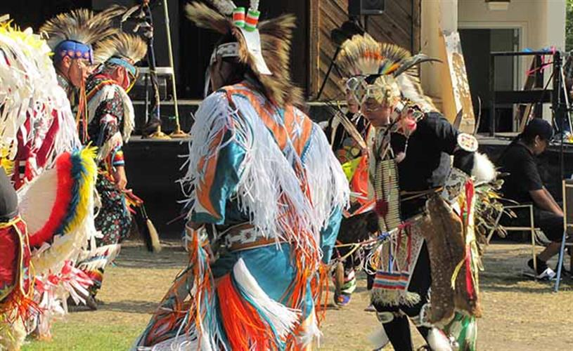 Little Shell Chippewa Pow-Wow