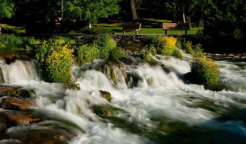 Giant Springs