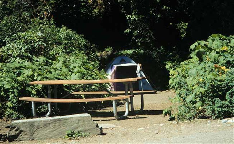 Rising Sun Campground