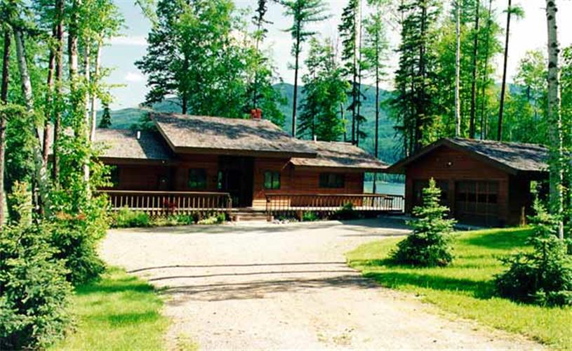 Whitefish Lake Vacation Home