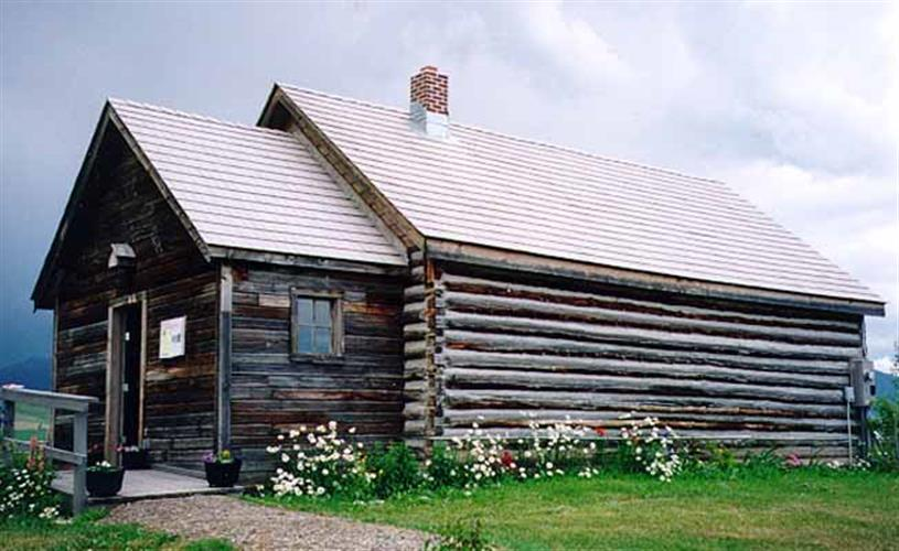Little Bear School House