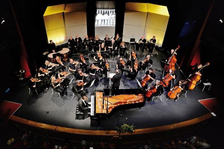 Glacier Symphony's annual summer music festival