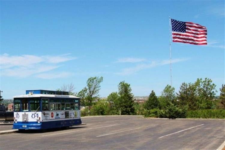 Historic Trolley Tours
