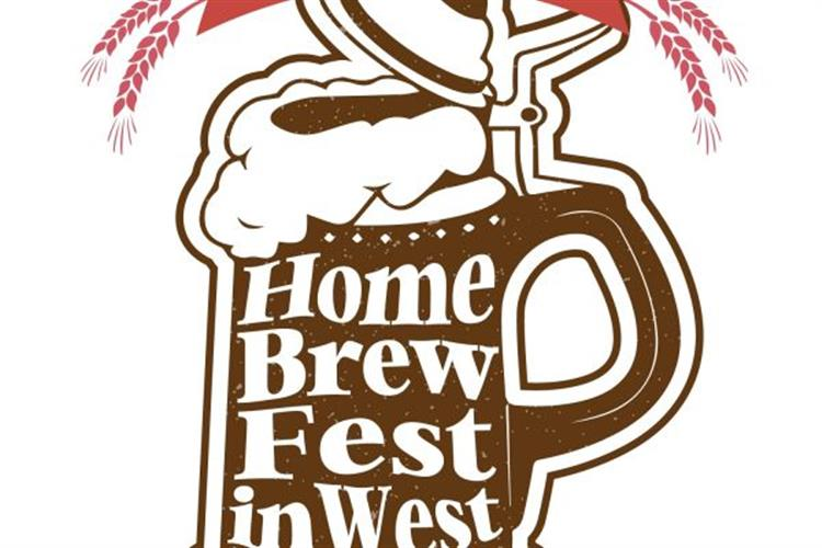 Submit your Entry for HomeBrew Fest In West