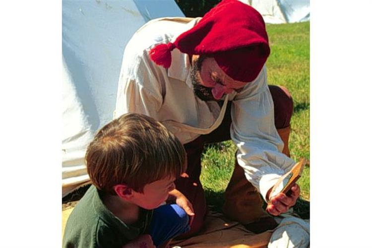 Lewis and Clark Festival