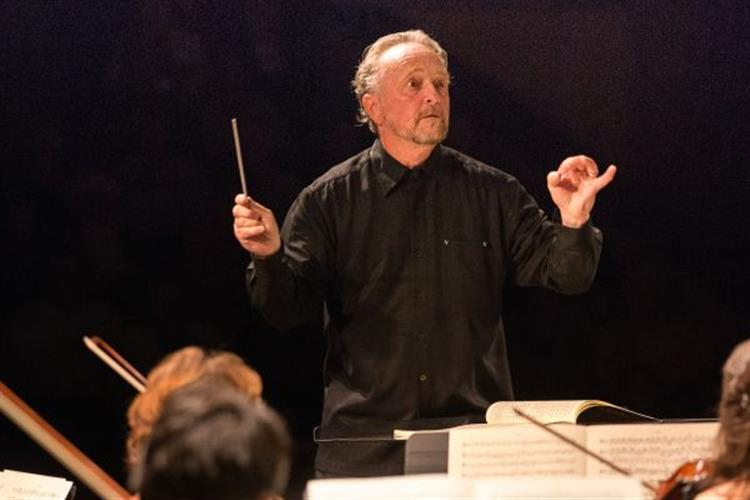 Maestro John Zoltek leads the full Glacier Chorale and a chamber orchestra for three performances of Messiah in December