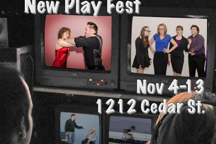 See new works by Montana playwrights Nov. 4-13
