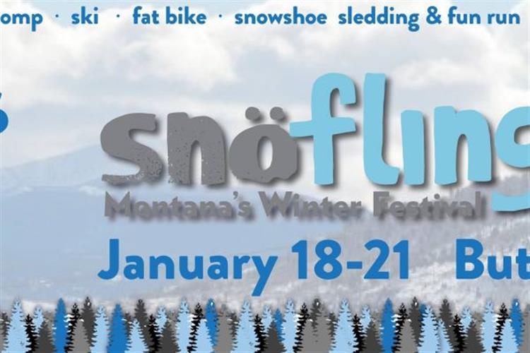 Events for SNoflinga 2018