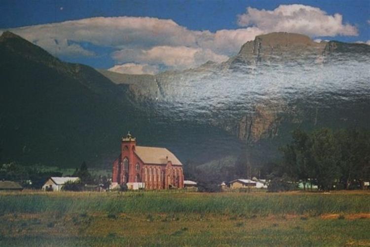 """Lamb of God"" Oratorio benefits restoration efforts at the historic mission."