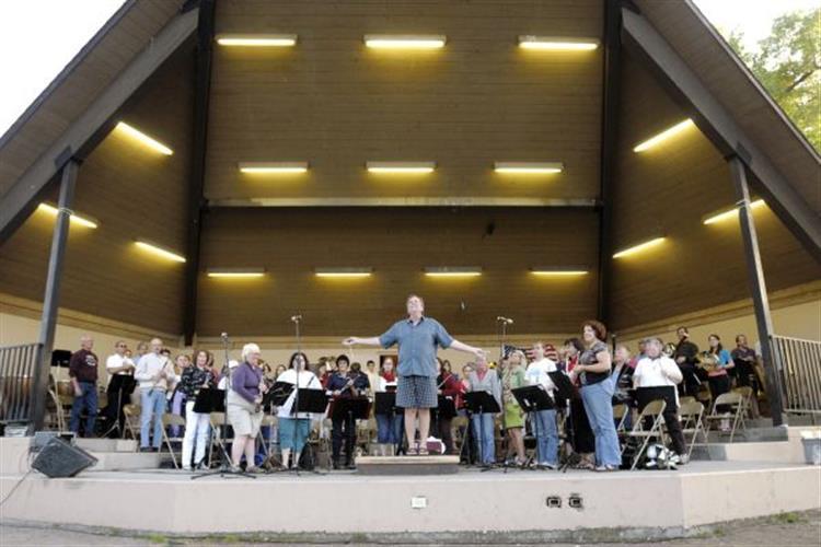 Missoula City Band