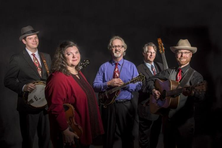 Monroe Crossing joins The Special Consensus for a Bozeman concert.