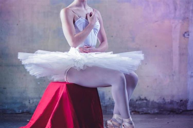 Follow Clara (Company dancer Elise Sabin of Whitefish) on her Journey the the Land of the Sweets.